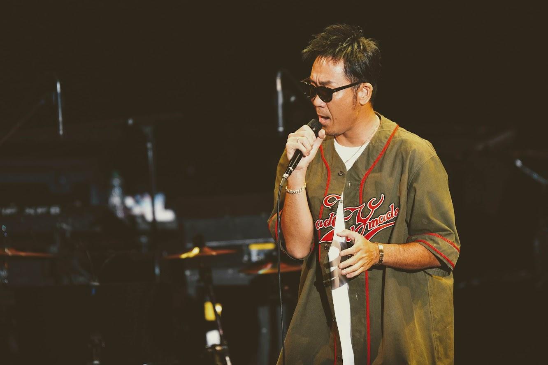 【迷迷現場】 詳細報導 可苦可樂 20週年演唱會最終場在台北 主唱自稱安室奈美惠?!(下)