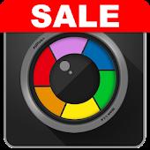 Tải Camera ZOOM FX Premium miễn phí