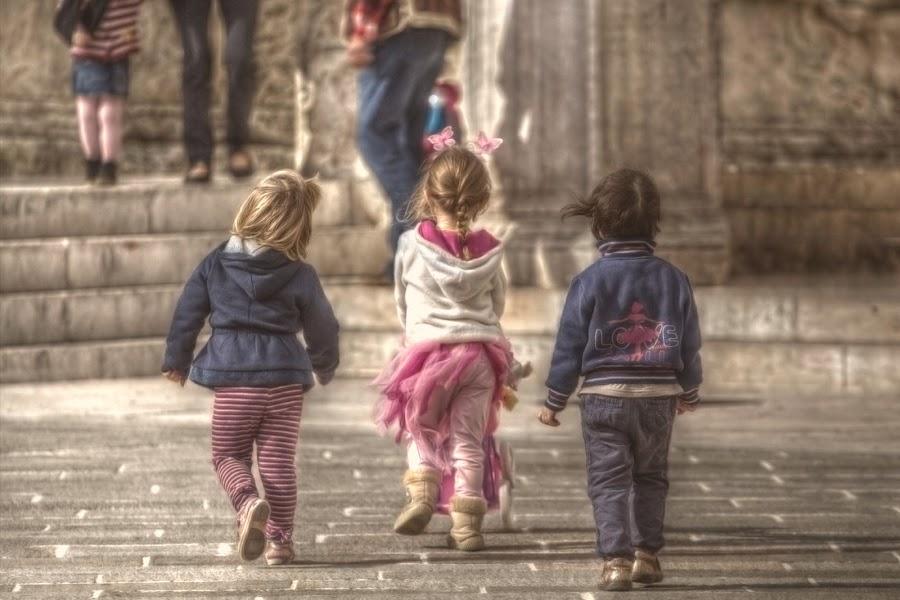 by Dragan Klapčić - Babies & Children Children Candids
