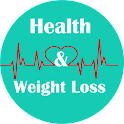 Health & Weight Loss Tips icon