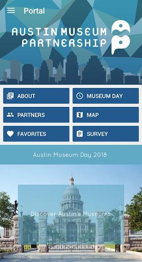 Austin Museum Partnership  screenshots 1