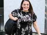 Lisa Riley was told to have sex with boss for better career