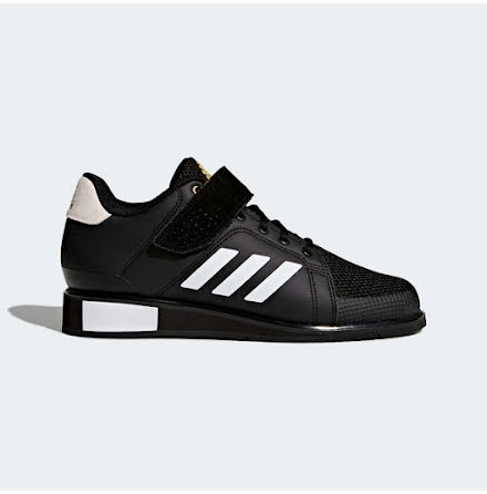ADIDAS Power perfect 3 Black