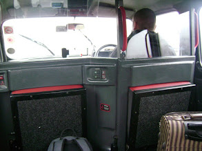 Photo: Лондонское такси