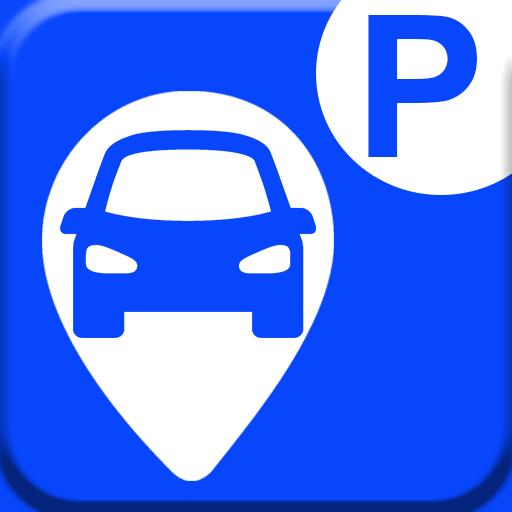Car Parking Location Finder - GPS Navigation Guide