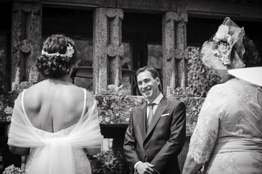 Fotógrafo de bodas Tere Freiría (terefreiria). Foto del 27.10.2017