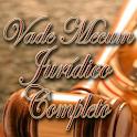 Vade Mecum Juridico Completo icon