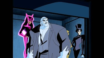 Justice League: Season 1 Episode 18 Injustice For All: Part 2