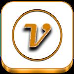 VRS White-Orange Icon Pack Icon