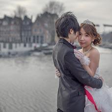 Wedding photographer Joseph Weigert (weigert). Photo of 02.04.2018