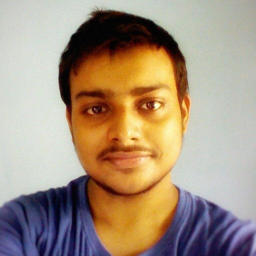 Sayan Goswami avatar image