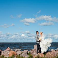Wedding photographer Yuliya Borisova (juliasweetkadr). Photo of 03.12.2018