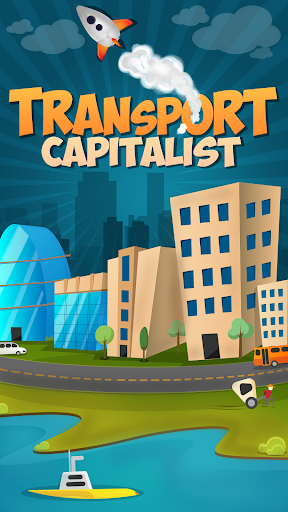 Transport Capitalist 1.7.4 mod screenshots 1
