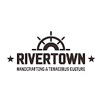 Logo for Rivertown Brewery