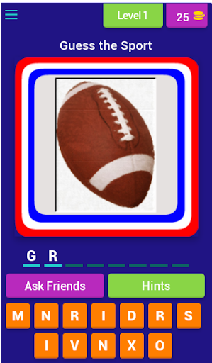 Sport (Quiz) 3.9.7zg screenshots 1