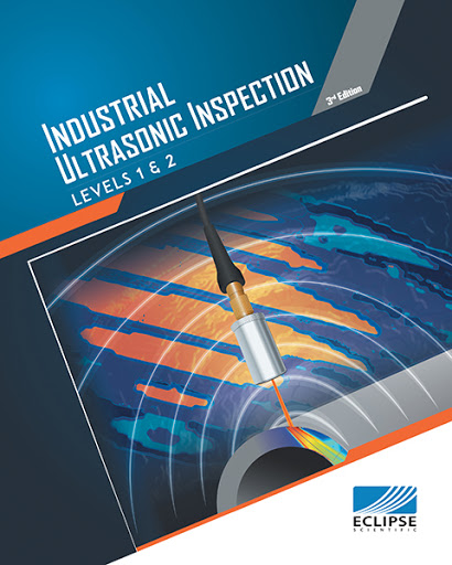 Industrial Ultrasonic Inspection: Levels 1 and 2 cover