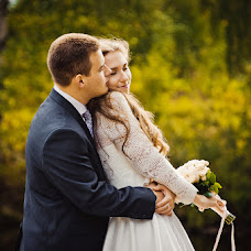 Wedding photographer Nazar Tatarinov (TatarinovNazar). Photo of 15.10.2014