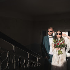 Wedding photographer Shay Azulay (Luzweddings). Photo of 25.10.2018