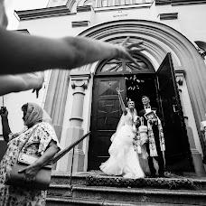 Wedding photographer Taras Terleckiy (jyjuk). Photo of 16.07.2018