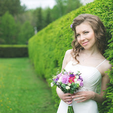 Wedding photographer Svetlana Chepurnaya (chepurnaya). Photo of 12.03.2015