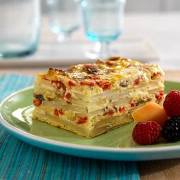 Egg Strata 10 best gluten free egg strata recipes