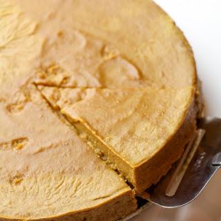 Low Calorie Crustless Pies Recipes
