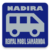 Nadira Rent A Car Kaltim