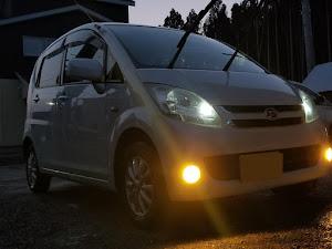 ムーヴ L185S 親車 Lのカスタム事例画像 青森県のタイプゴールドさんの2019年03月02日19:24の投稿