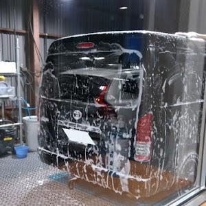 ハイエースワゴン TRH219W 31年式 納車待ちのカスタム事例画像 たっけんさんの2020年10月26日18:40の投稿