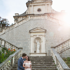 Hochzeitsfotograf Stas Chernov (stas4ernov). Foto vom 29.06.2018