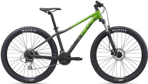 Liv By Giant 2020 Tempt 3 Mountain Bike (CN)