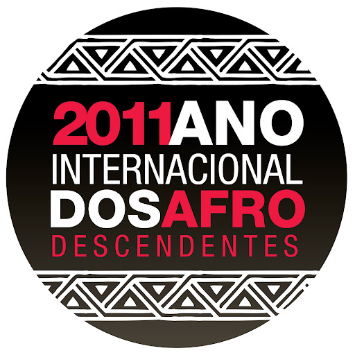 2011 - Ano Internacional dos Afro-descendentes