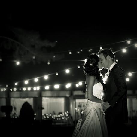 Wedding photographer Salvador Del Jesus (deljesus). Photo of 27.09.2017