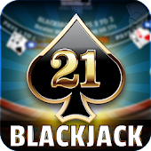 BlackJack 21 - Online Blackjack Multiplayer Casino Android APK Download Free By AbZorba Games