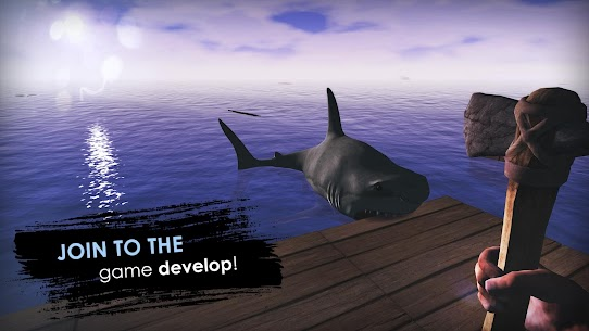 Survival on Raft: Crafting in the Ocean MOD APK [Unlocked] 148 2