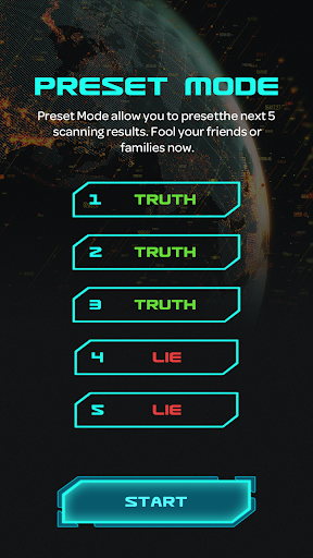 Download Lie Detector Test Prank - Fingerprint Scanner MOD APK 4