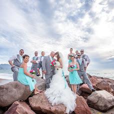 Wedding photographer Pablo Caballero (pablocaballero). Photo of 03.04.2017