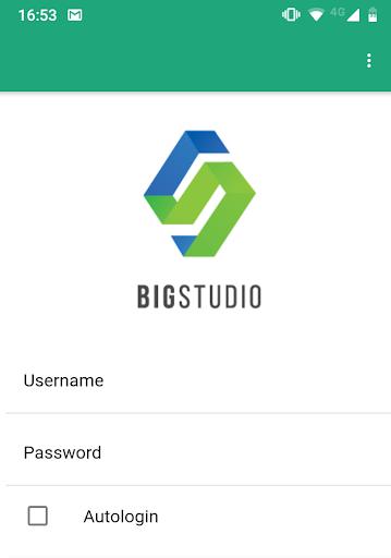 BIGStudio3 screenshot 2