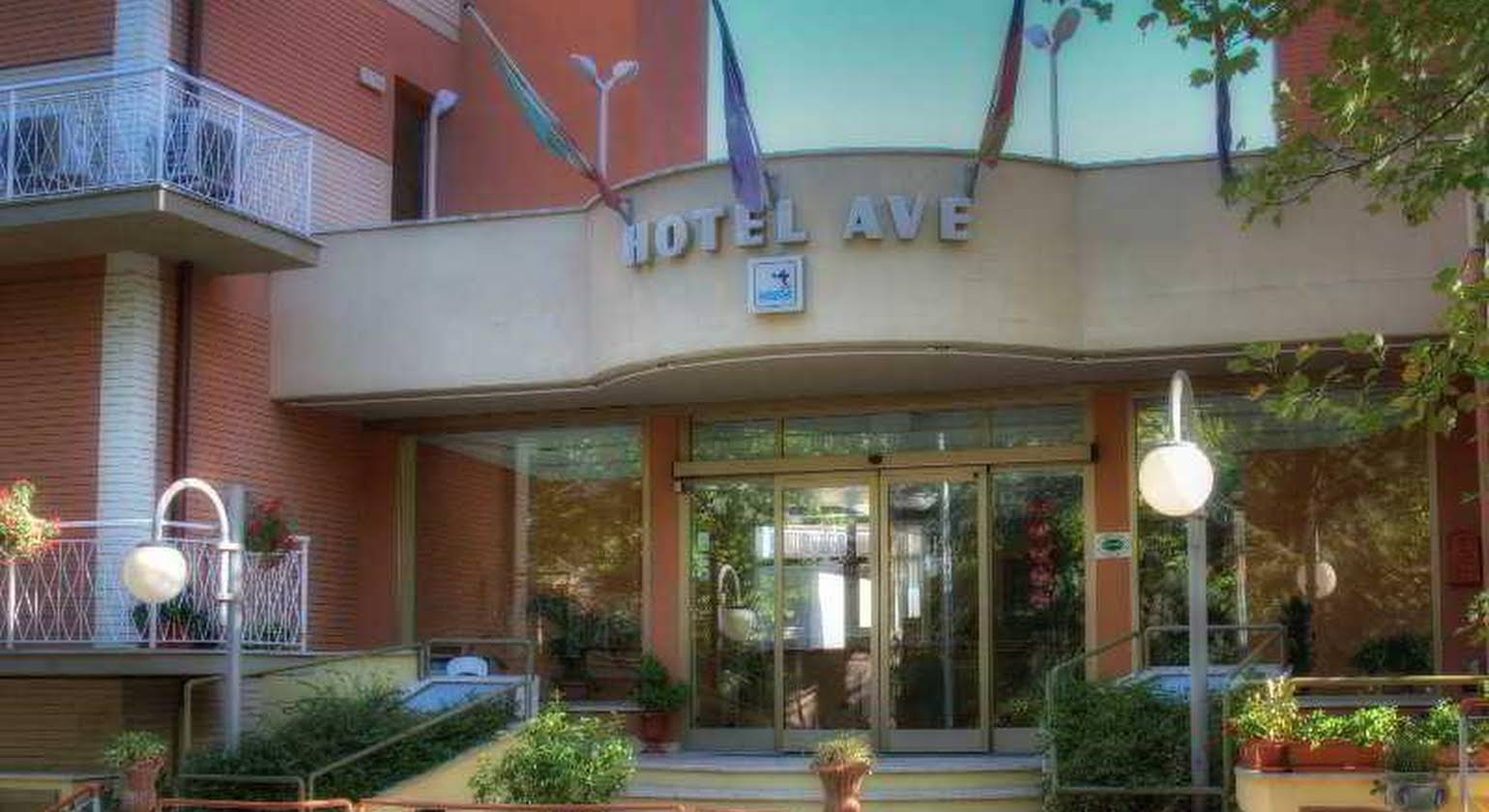 Hotel Ave