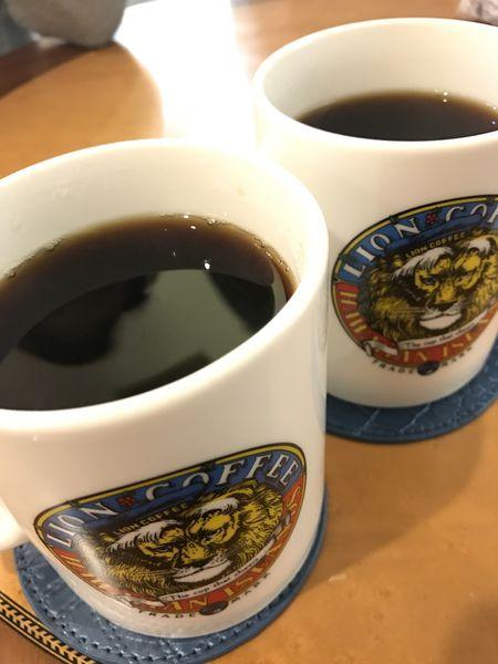 獅王咖啡 美麗華店