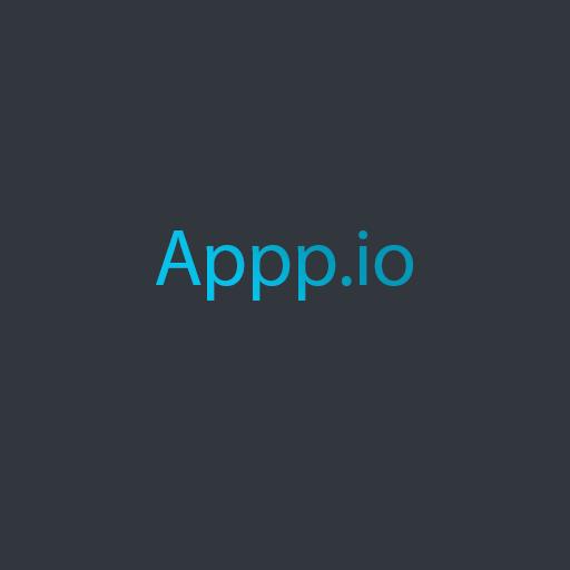 Appp.io avatar image
