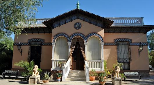 Villa María, Bien de Interés Cultural.