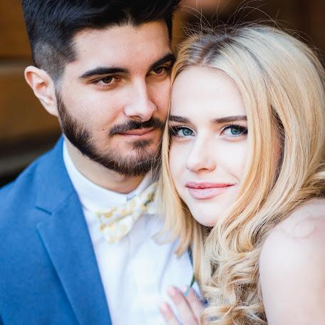 Wedding photographer Ekaterina Aristova (Aristova2014). Photo of 11.06.2016