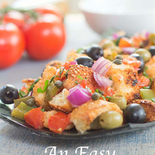 Greek Peppers Recipes