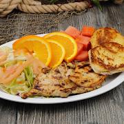 Chicken Diet Plate