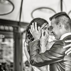 Wedding photographer Silverio Lubrini (lubrini). Photo of 03.10.2018