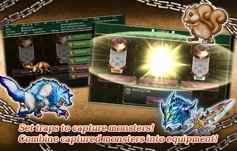 RPG Onigo Hunter MOD (Unlimited Gems/ Crystals) 4