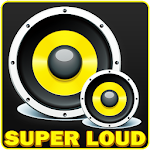 400 high volume booster super loud (sound booster) 1.0.3 (Ad-Free)