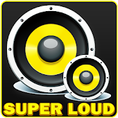 400 high volume booster super loud (sound booster)