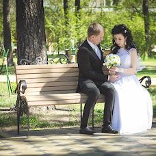 Wedding photographer Maksim Zhuravlev (MaryMaxPhoto). Photo of 27.07.2015